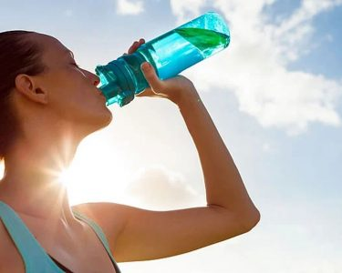Heat This Summer While Staying Active