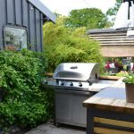 Investing In An Outside Kitchen