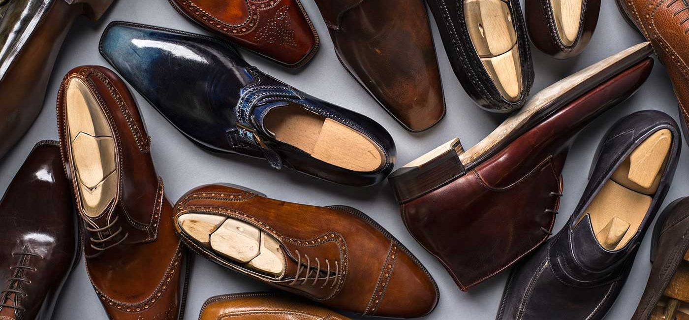 Men's Shoes from a reputable online store
