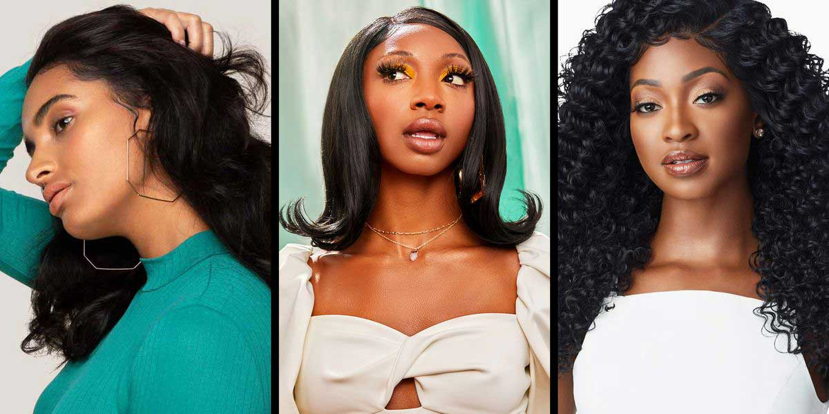 The Beginner's Guide to Wig Accessories