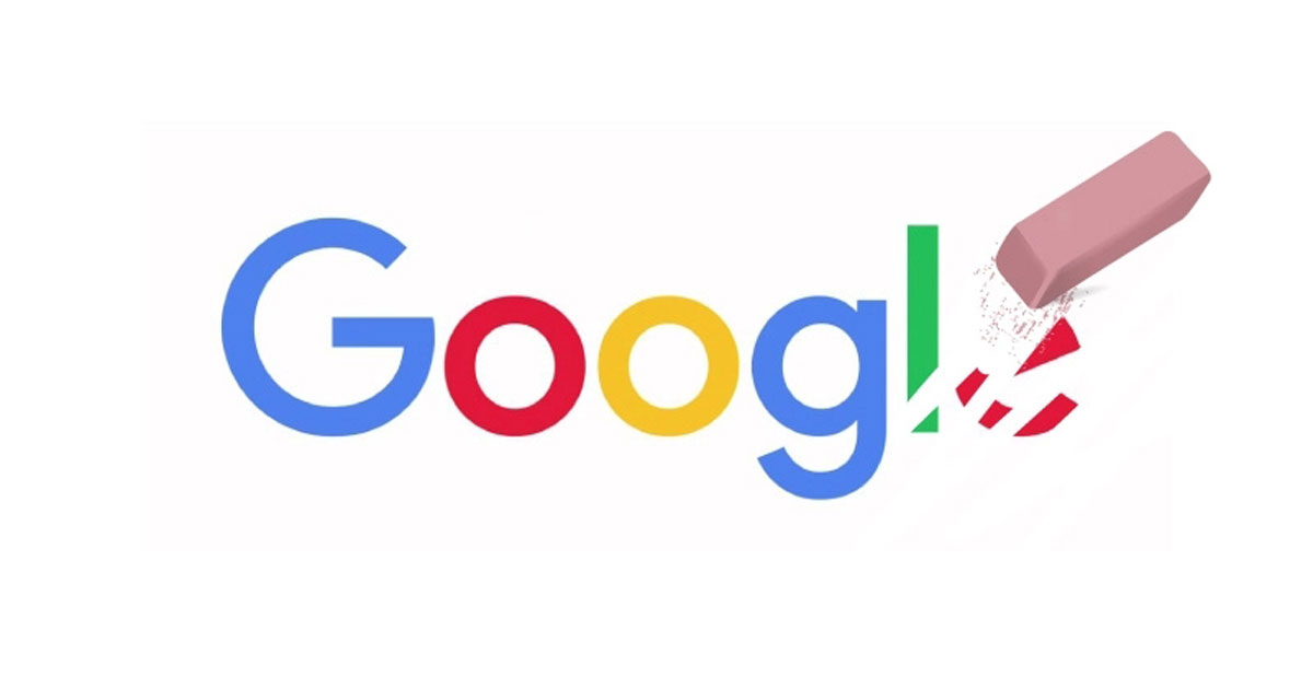 Your Personal Information From Google