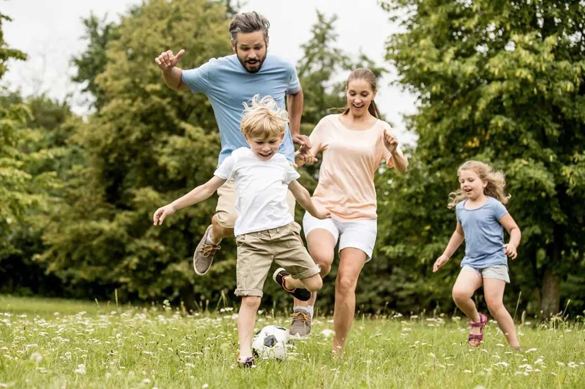 affordable hobbies to try with your kids