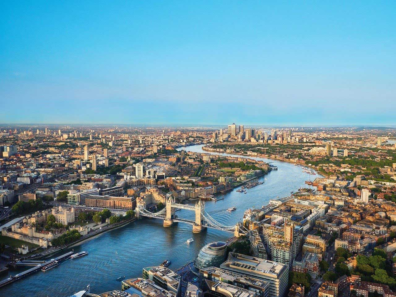 8 Tips for Enjoying a London Business Trip