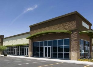 Constructing The Exterior Of Your Business Location