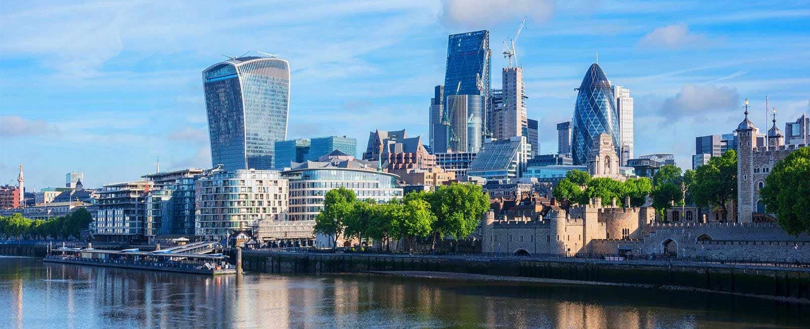 London Business Trip