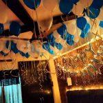 Surprise Party Ideas For Your Boyfriend