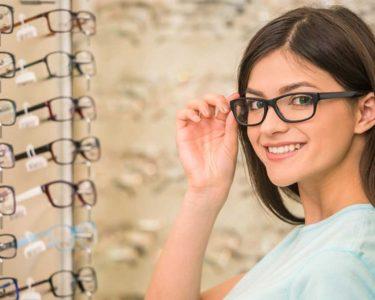 Your Eyewear Selection