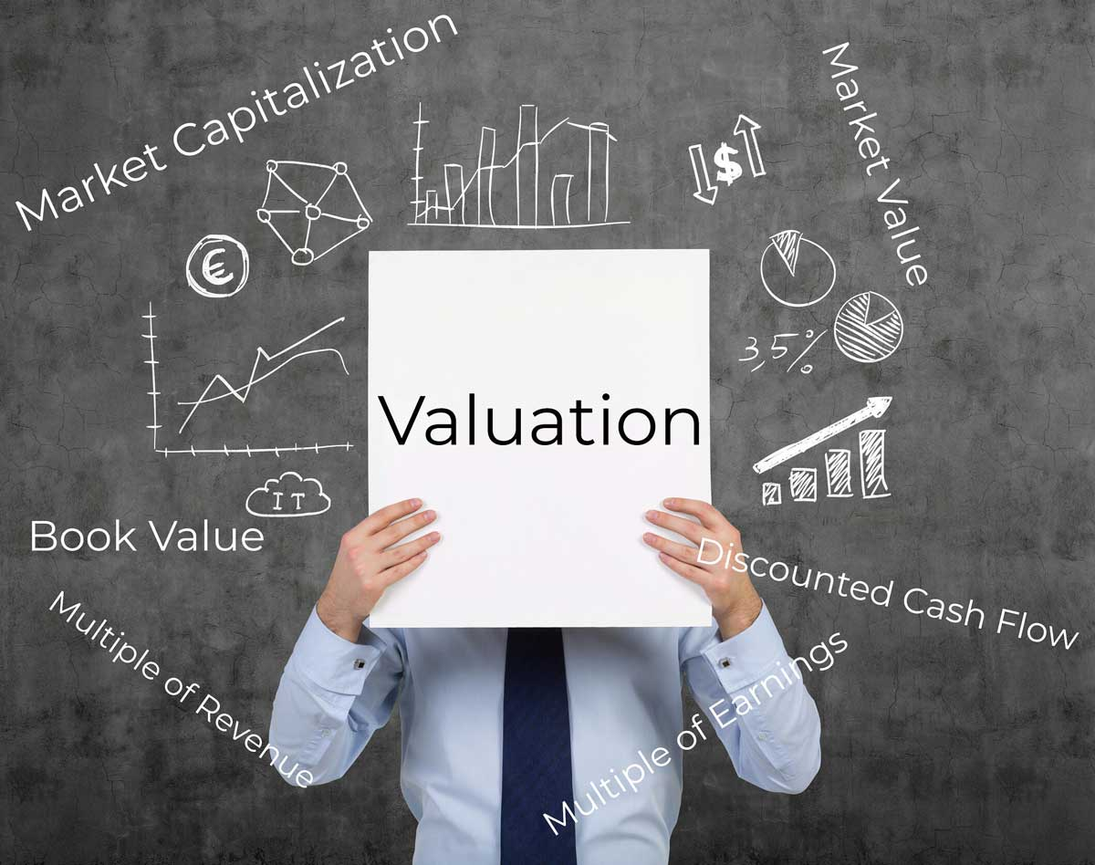 Business Valuation Guide For Newbies