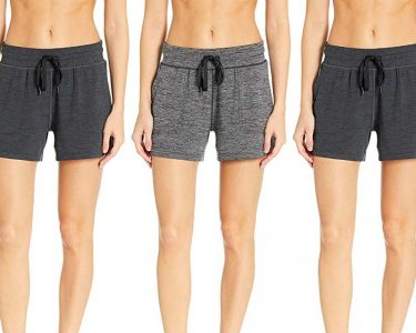 Buying Women Shorts