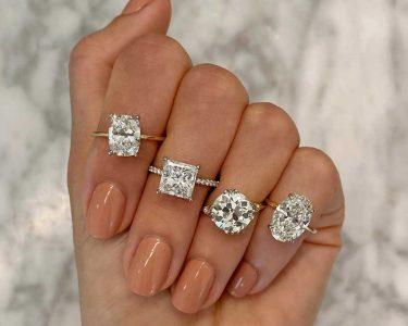 Customizing Your Diamond Engagement Ring