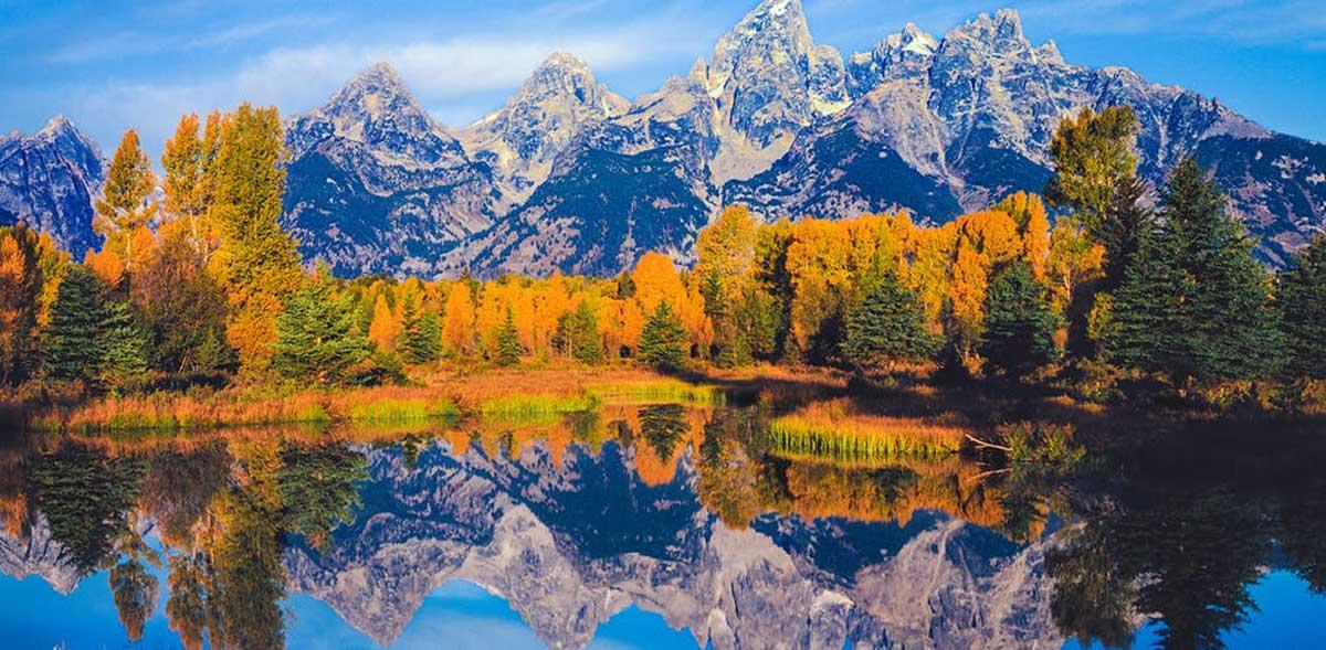 Fall Travel Destinations