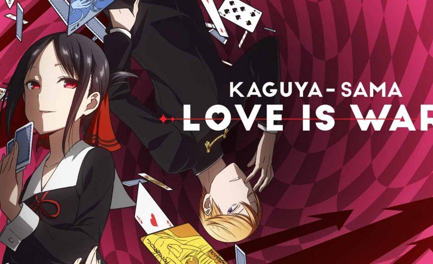 Kaguya Sama Season 3