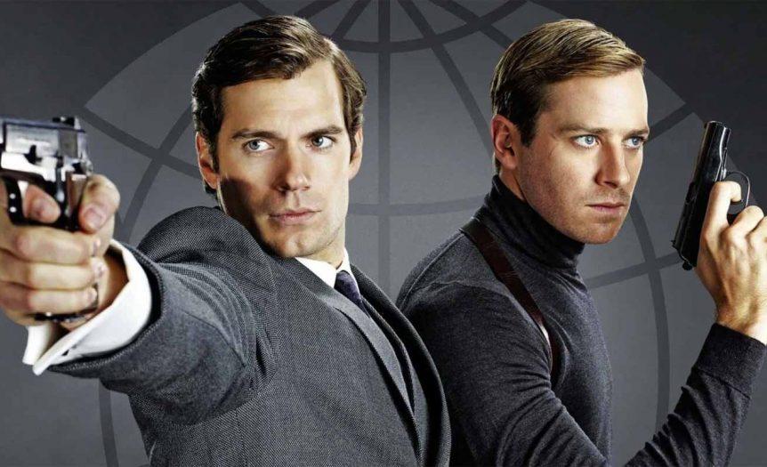 Man from U.N.C.L.E. Season 2