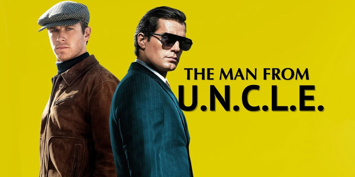 Man from U.N.C.L.E. Season 2 Release Date