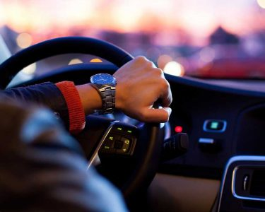 Drive Your Car Safely at Night